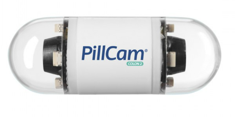 Pill Camera Offered As An Alternative To Colonoscopy
