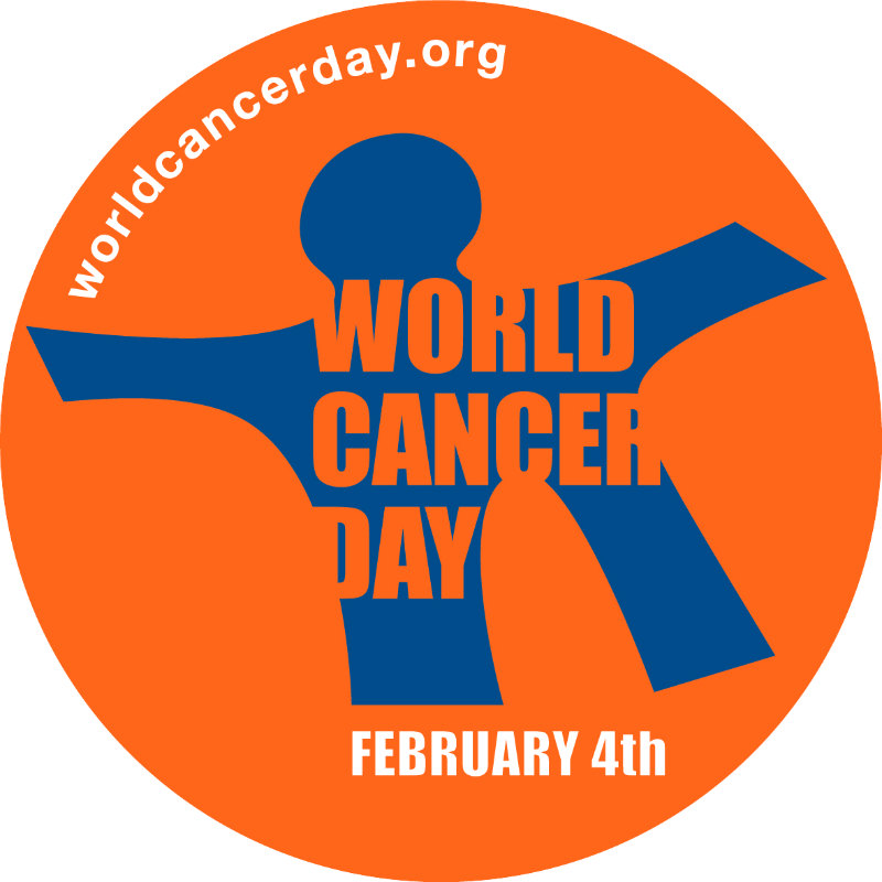 Image result for do you know world cancer day