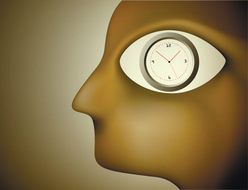 Tapping circadian rhythm in the fight against glioblastoma