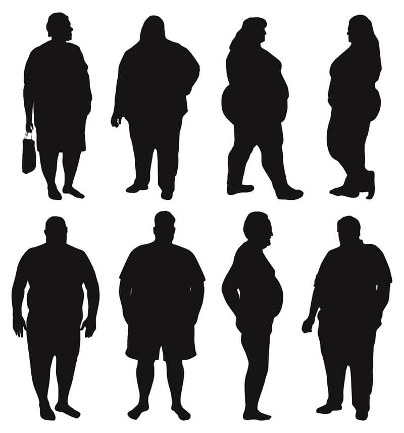 Cancers linked to obesity grows